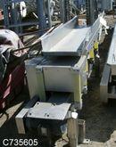 "Conveyor, Vibratory, S/st, 12"""