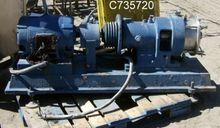 Used SD20 Mill, Coll
