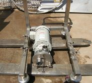 "Used 2"" Pump, Centri"