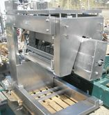 Slicer, Meat, Grote, S/st, 36""