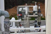 L6-3000-15P Pump, Polymer Mix A