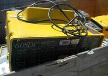Used 605DI MK3 Pump,
