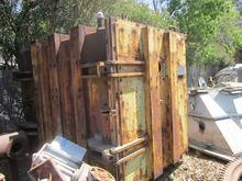 Used Dryer, Tray, Va