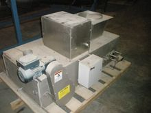 Feeder, Weigh, Belt, Thayer, 28