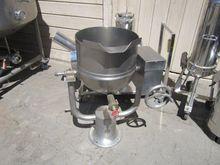 Groen DT-10 Kettle, 10 Gallon,