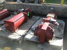 Used Red Valve Co Va