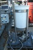 Used Tank Scale, Pla