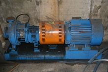 Used Goulds Pump, Ce