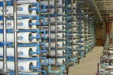 Filter, Reverse Osmosis, Ionics