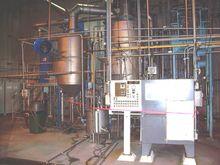 Used APV Evaporator,