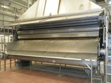 Used Buflovak Dryer,