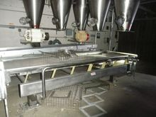 Allen D12736 Conveyor, Vibrator