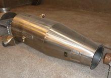 Used Idaho Steel Sep
