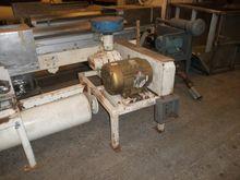 Sutorbilt 5M-F Blower, 10 HP, L