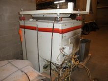 Bemis Filler, Bag, Pneumatic, M