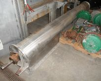 "Conveyor, Screw, 12"" X 10', Tub"