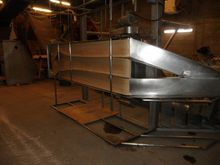 "Conveyor, Belt, 36"" X 11', Insp"