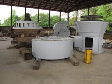 Raymond 6058 Mill, Roller, Doub