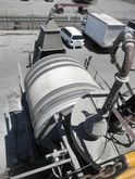 Used Mixer, Tumble,