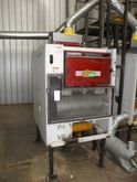 Used Cleaner Screen,