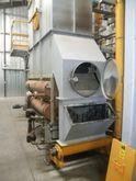 12G30 blower Dryer, Fluid Bed,