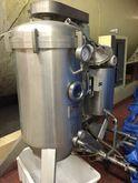 Filter, Pressure Leaf, 4.5 Sq m