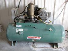 Champion CC1008377 Compressor,
