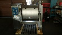 Koch # LT-30 Mixer, Tumble, Vac