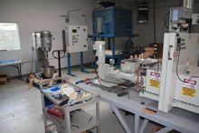 Used 851 Mill, Pug,