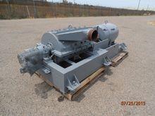 Mill, Fitz, H30, C/st, 250 HP,