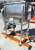 Mixer, Ribbon, 15 CF, 304 S/st,
