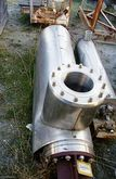 """Digester, Continuous, S/st, 8"""""""
