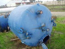 Used Tank, 2,000 Gal