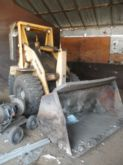 Loader, Front End, 2 CY, Waldon