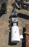 "Pump, Gear, 10 HP, 3"", Mdl K125"
