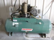 Compressor, Air, 7.50 HP, Champ