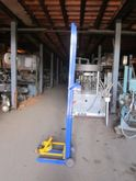 Used Stacker, Drum,
