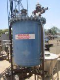 Used Reactor, 90 Gal