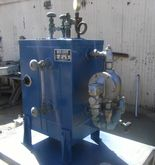 Boiler, Sussman, Steam, Elec, 6