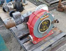 Pump, Peristaltic, S/st, Larox,