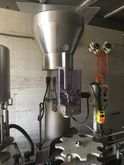Filling Line, Bottle, 12-Head,