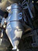 Tank, 125 Gallon, S/st, 2' X 4'