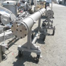 Heat Exchanger, Shell & Tube, _