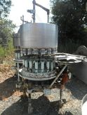 Filler, Can, Liquid, 18 Valve,