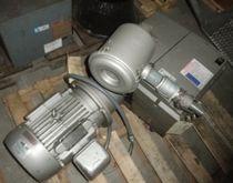 Pump, Vacuum, 10 HP, Becker, Ty