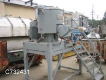 Used Mixer, Hi-Inten