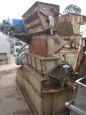 Used Mill, Hammer, J