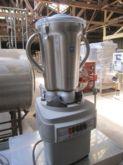 Used Mixer, Liquifie