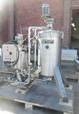 Filter, Pressure Leaf, 5 Sq m,