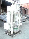 Dryer, Fluid Bed, Batch, Freund